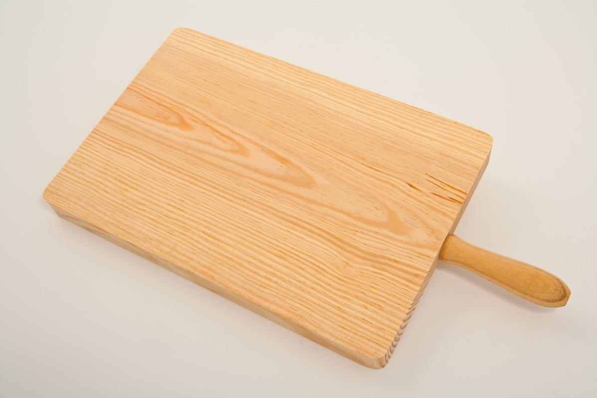 tabla de cocina rectangular de 20x30 cm artesan a ferrad ns